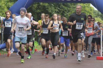 Run For Diabetes 5k-10k & Fun Run