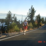 Emerald Bay at mile 13