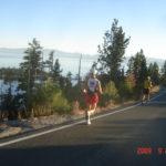 Emerald Bay at mile 13