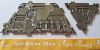 Bath Skylne 10km Series (Race 4 of 4)