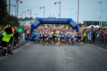 Ramathon - Derby Half Marathon