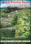 Two Tunnels Railway Races