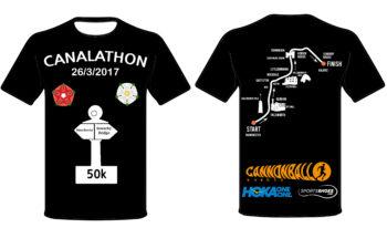 Canalathon 50k