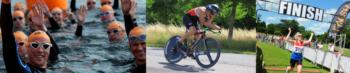 Eton Dorney Triathlon