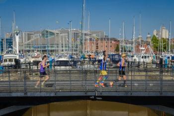 The RB Hull Marathon