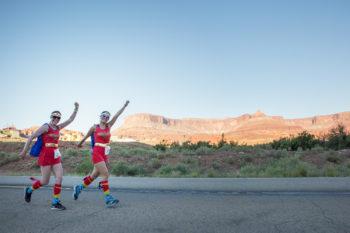Thelma & Louise Women's Half Marathon and Relay