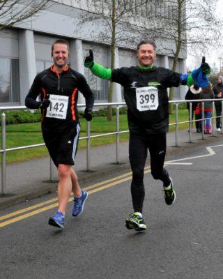 St Lukes Hospice Dunton Test Track 10 Mile