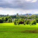 Oxford 10km