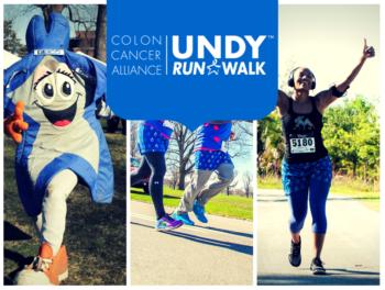 2017 Tampa Undy Run/Walk in Tampa