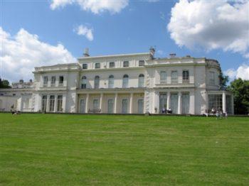 Gunnersbury Park 10km