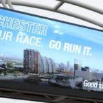 Manchester UK Marathon