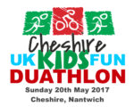 Cheshire Kids Fun Duathlon