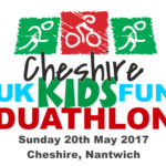 Cheshire Kids Fun Duathlon