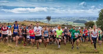 Cheddar Gorge Challenge Half Marathon