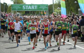 Royal Berkshire 10K and family fun runs