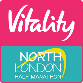 Vitality's North London Half Marathon