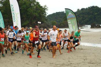 Costa Rica Trail - La Transtica Adventure