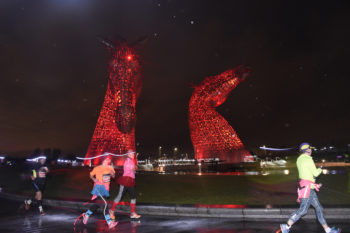 Supernova Kelpies 5K