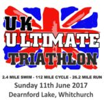 Ultimate/Ultimate Half/Ultimate One Triathlon