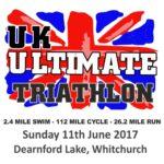 Ultimate/Ultimate Half/Ultimate One Triathlon