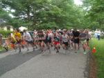 Start o Race