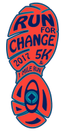 Run For Change 5K Run/Walk & 1 Mile Fun Run