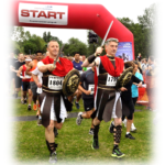 St Albans Half Marathon Roman Runners