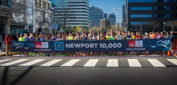 14th Annual Newport 10K