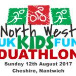 North West Kids Fun Duathlon