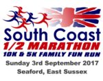 South Coast Run