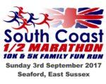 South Coast Run