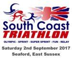 South Coast Triathlon