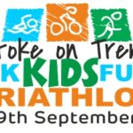 Stoke Kids Fun Triathlon