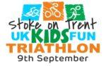 Stoke Kids Fun Triathlon