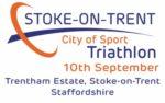 Stoke On Trent City of Sport Triathlon