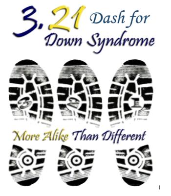 3.21 Dash for Down Syndrome - Greensboro