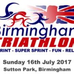 Birmingham Triathlon