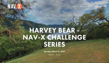 Nav-X Challenge Harvey Bear 2 hr, 4 hr