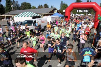 Fall City Days 28th Annual Run