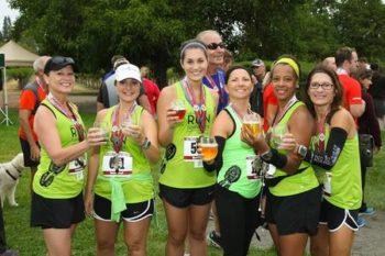 Windsor Green Half Marathon - 10k - 5k