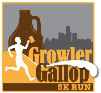 Growler Gallop Atwater 5k
