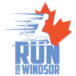 Run for Windsor Logo