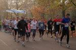 Run Regent's Park