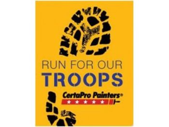 Homes for Our Troops 5k