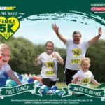 running races calendar UK