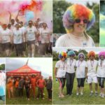 Southport Colour Blast 2016
