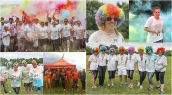 Southport Colour Blast