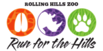 Run for the Hills at Rolling Hills Zoo!