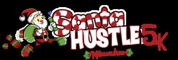 Santa Hustle Milwaukee MK