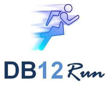 DB12Run Cake Off